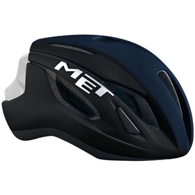 MET Strale Helm blue/white